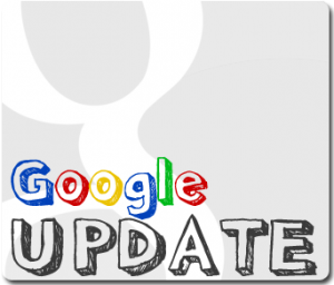 Google Update Logo