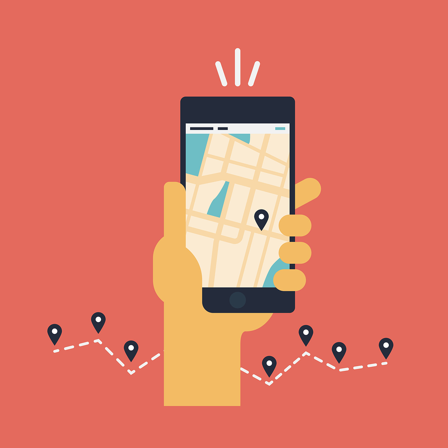 Mobile Search and Local Search