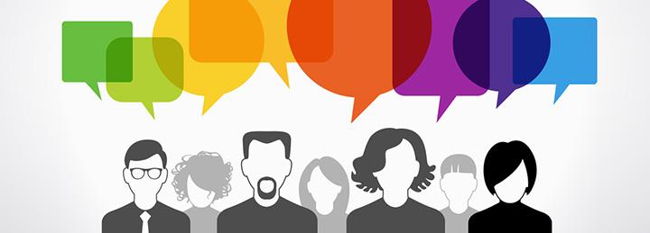 content marketing conversation